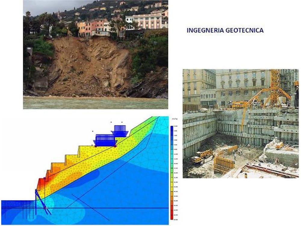 Calendario Lauree Unica Ingegneria.Ingegneria Civile E Ambientale Universita Degli Studi Di