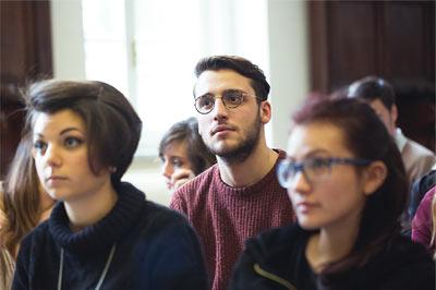 gratis online dating studenti universitari