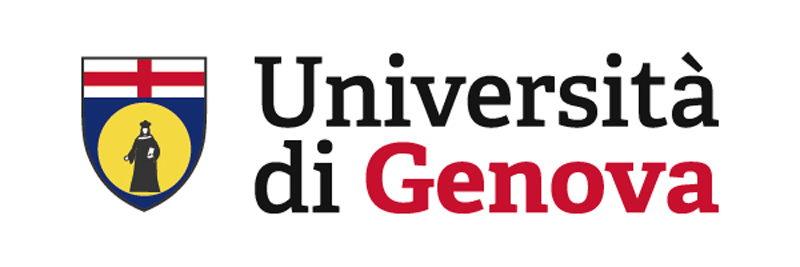 Logo dell'università di Genova